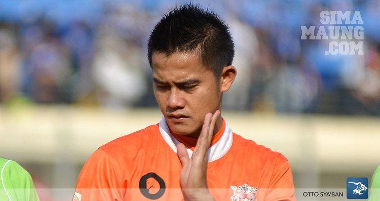 Muhammad Roby Persib Bandung Berita Online simamaungcom
