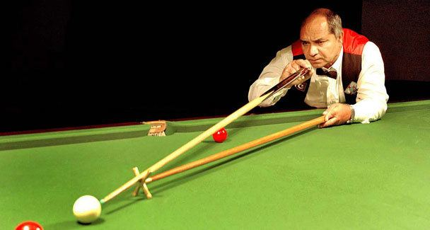 Muhammad Yousaf (snooker player) - Alchetron, the free social encyclopedia