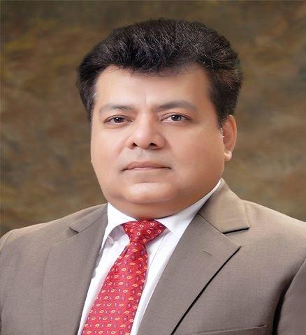 Muhmmad Ali Shaikh