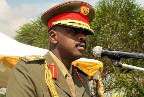 Muhoozi Kainerugaba THE KILLING OF DR KAYIIRA PART TWO Why the UPDF will
