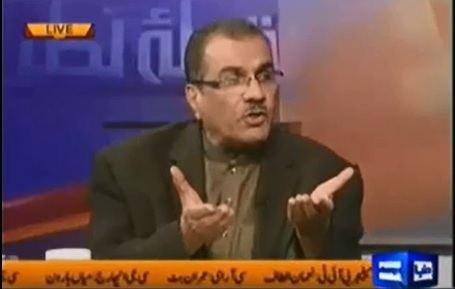 Mujeeb-ur-Rehman Shami Story of Nawaz Sharif amp Khawaja Ziauddin by Mujeeb ur