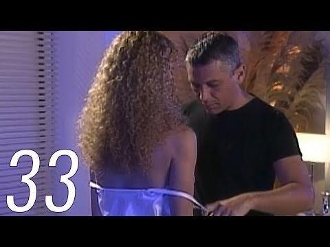 Mujer secreta Mujer secreta Episodio 33 Carolina Tejera Juan Carlos Vivas