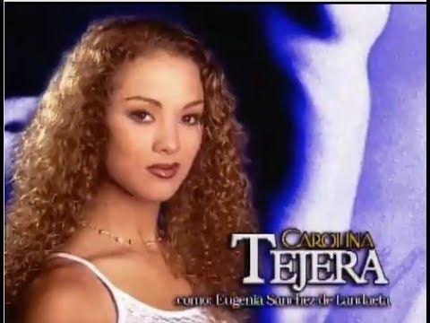 Mujer secreta Mujer SecretaEntrada RCTV1999 YouTube