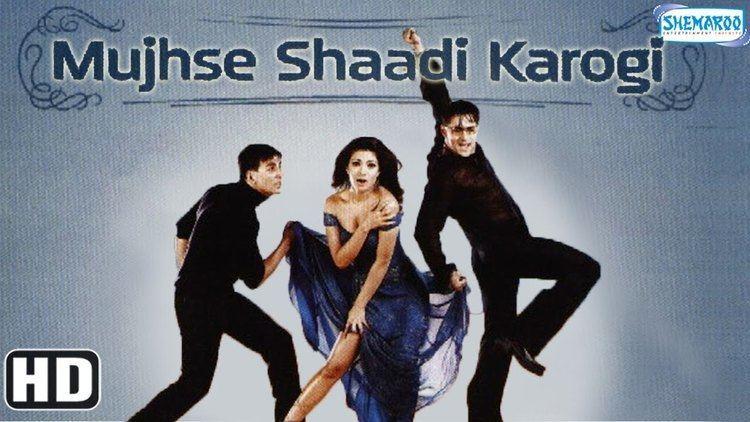 Mujhse Shaadi Karogi Mujhse Shaadi Karogi HD Salman Khan Akshay Kumar Priyanka