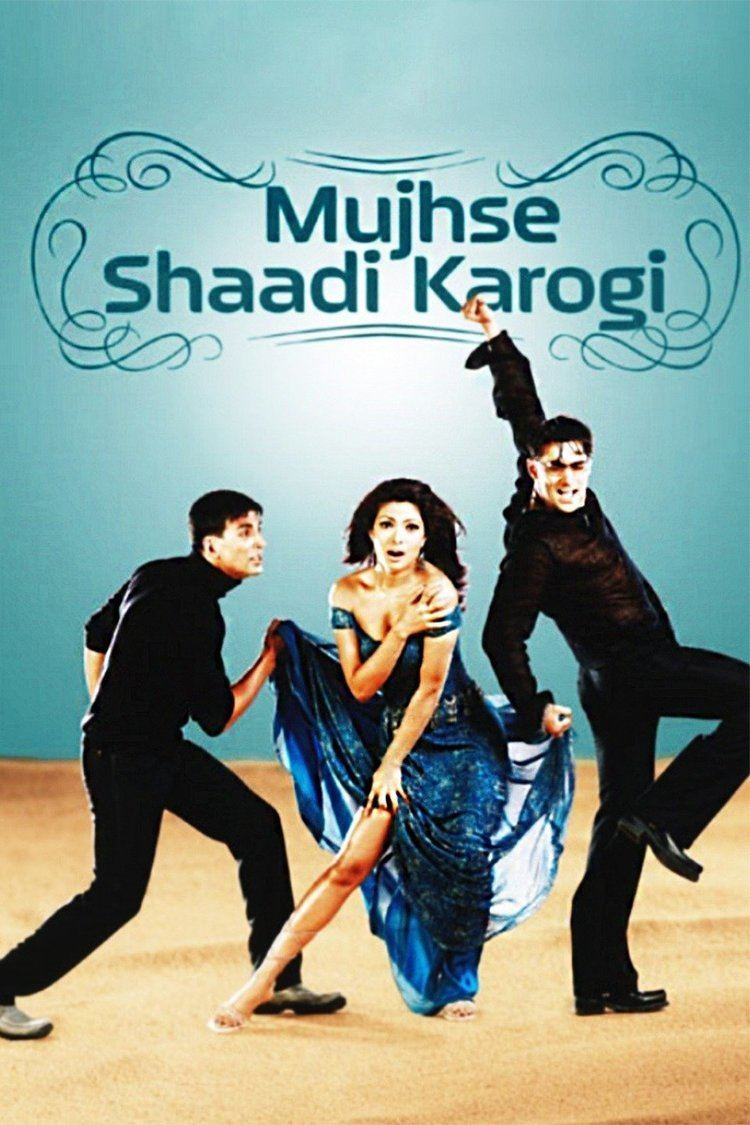 Mujhse Shaadi Karogi wwwgstaticcomtvthumbmovieposters89329p89329