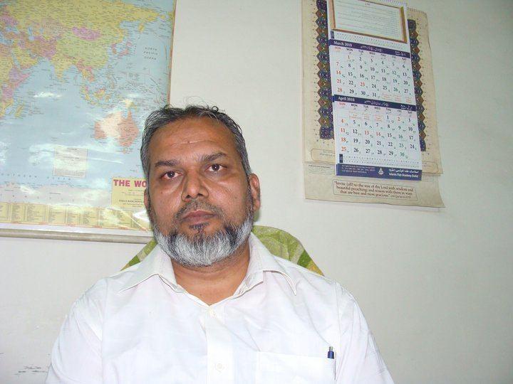 Mujtaba Farooq Indian Muslim Legends 235 Mujtaba Farooq