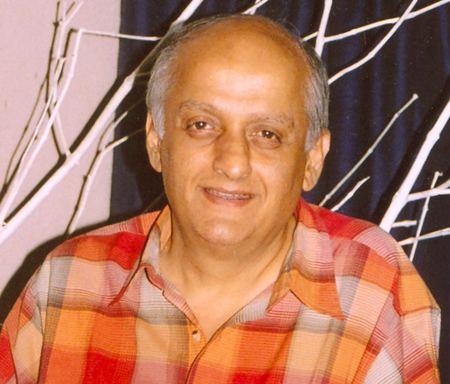 Mukesh Bhatt Mukesh Bhatt TopNews