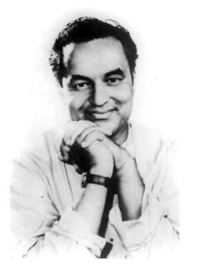 Mukesh (singer) Remembering Mukesh The man with the golden voice