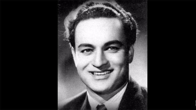 Mukesh (singer) Bollywood Retrospect Top 10 songs that set Mukesh apart Latest