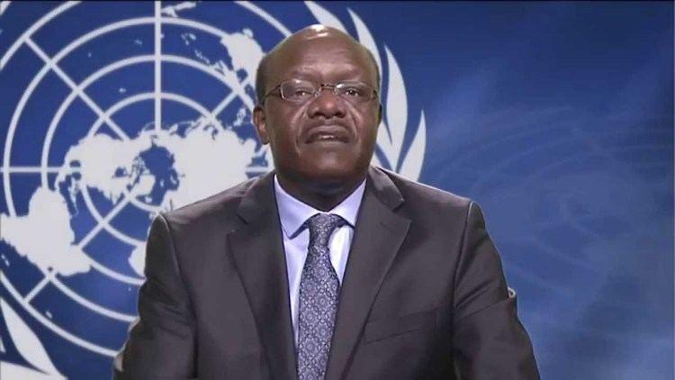 Mukhisa Kituyi Message for 2015 from Dr Mukhisa Kituyi Secretary