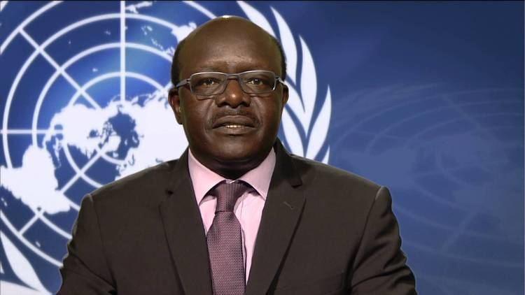 Mukhisa Kituyi Mukhisa Kituyi SecretaryGeneral of UNCTAD YouTube