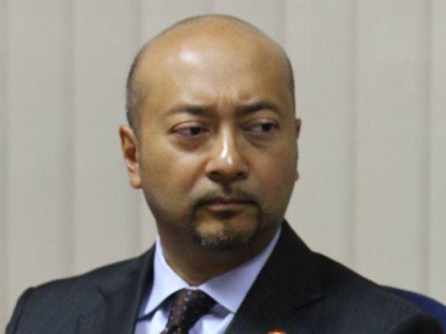Mukhriz Mahathir Support Najib or resign under fire Mukhriz told