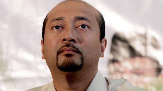 Mukhriz Mahathir Mukhriz Mahathir Malaysian PMs critic ousted BBC News