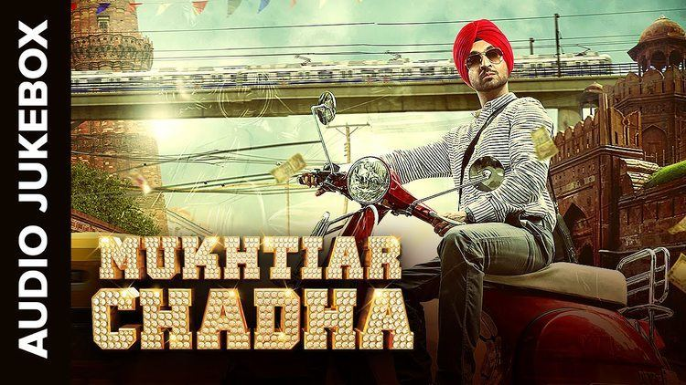 Mukhtiar Chadha Mukhtiar Chadha Audio Jukebox Full Songs YouTube