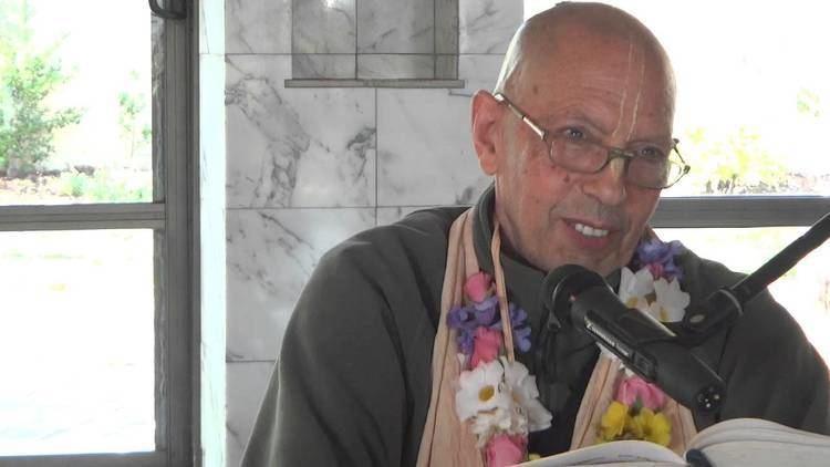 Mukunda Goswami Mukunda Goswami Srimad Bhagavatam 51913 15 Nov 2012