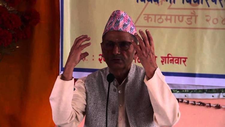 Mukunda Sharan Upadhyaya Vaidik Tradition and Nepal Prof Mukunda Sharan Upadhyaya YouTube