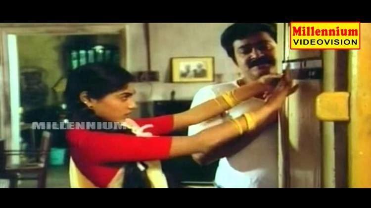 Mukunthetta Sumitra Vilikkunnu Mukunthetta Sumitra Vilikkunnu Film Comedy Mohanlal And Renjini