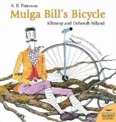 Mulga Bill's Bicycle t0gstaticcomimagesqtbnANd9GcS34rPtZSQzsDk9