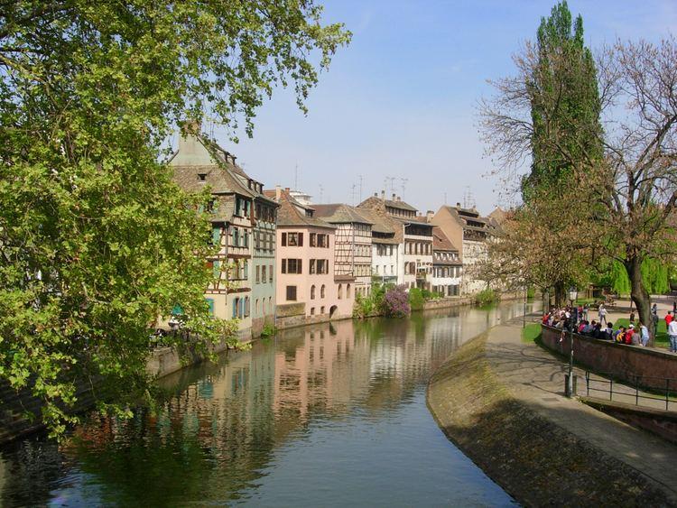 Mulhouse Beautiful Landscapes of Mulhouse