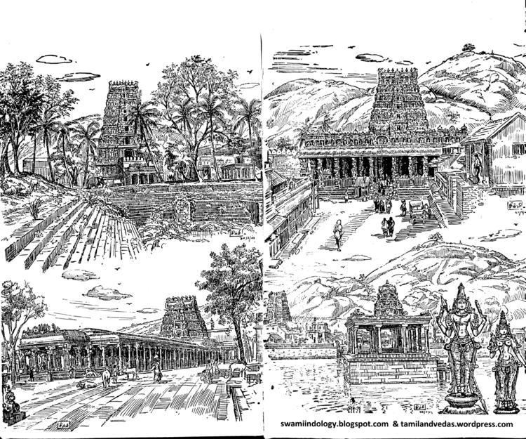 Multan Sun Temple Uses of temples Tamil and Vedas