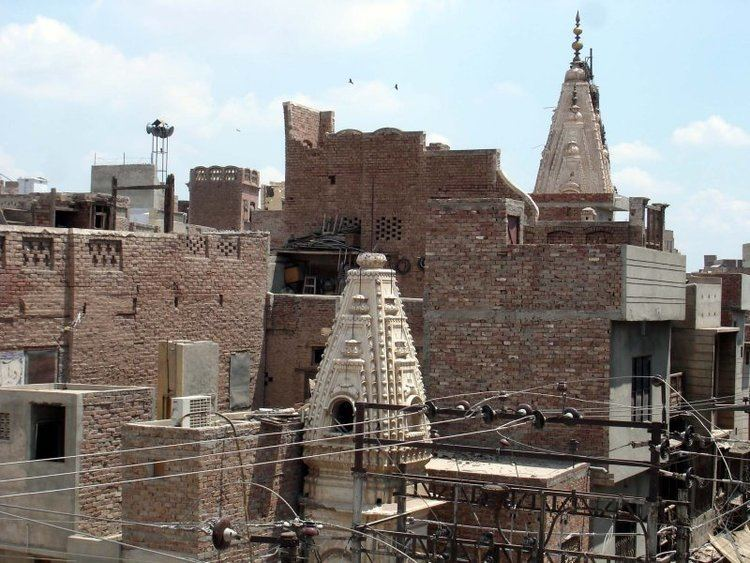 Multan Sun Temple Multan in Pakistan Wonder of Magnetic Hindu God Tamil and Vedas
