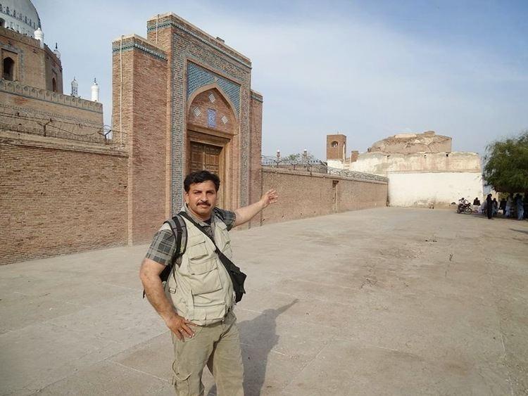 Multan Sun Temple RUINS OF SURYA DEV TEMPLE MULTAN Punjab Monitor