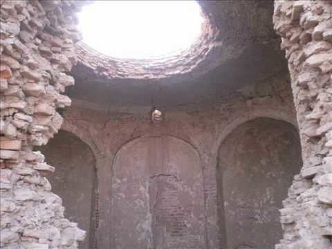 Multan Sun Temple prahlad suryam temple multanwmv YouTube