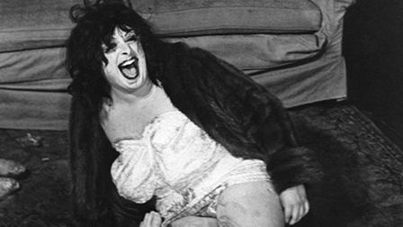 Multiple Maniacs Multiple Maniacs 1970 The Criterion Collection