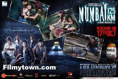 Mumbai 125 KM Hindi movie review FilmyTown Bollywood movies