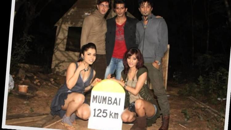 Mumbai 125 KM 3D Trailer Review HD YouTube