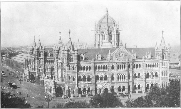 Mumbai in the past, History of Mumbai