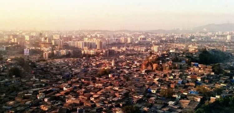 Mumbai Beautiful Landscapes of Mumbai