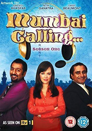 Mumbai Calling Mumbai Calling Season One DVD 2009 Amazoncouk Sanjeev