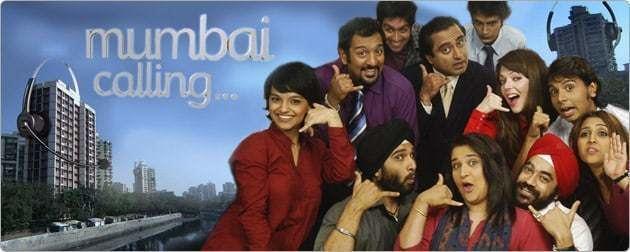 Mumbai Calling Picture of Mumbai Calling