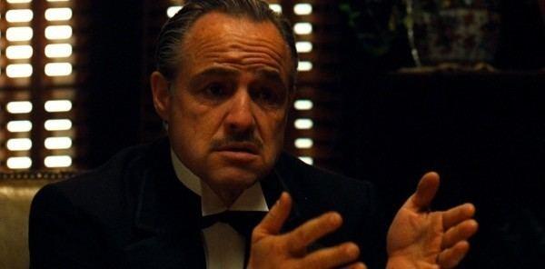 Mumbai Godfather movie scenes