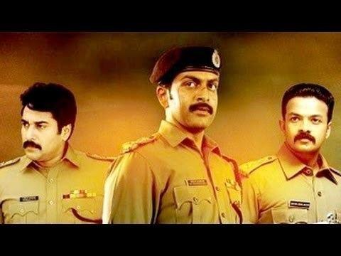 Mumbai Police tamil pdf download