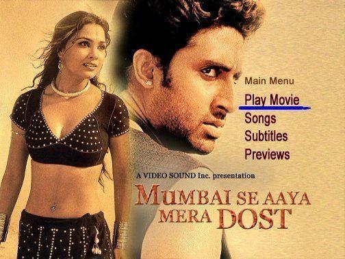 zulmnet View topic Mumbai Se Aaya Mera Dost DVD by Video Sound