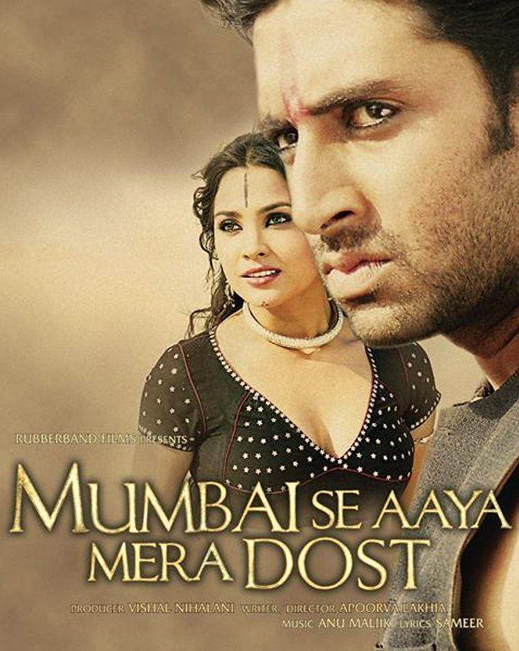 Mumbai Se Aaya Mera Dost 2003 IMDb