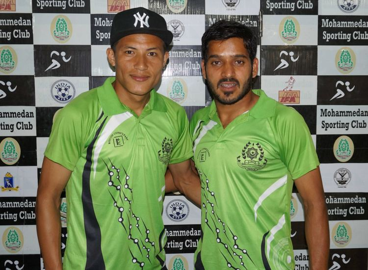 Mumtaz Akhtar Mumtaz Akhtar to lead Mohammedan Sporting at the Final Round of the