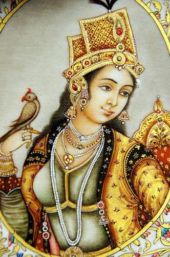 Mumtaz Mahal Mumtaz Mahal History India the Destiny