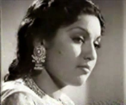 Munawar Sultana (actress) Imprints On Indian Film Screen MUNAWAR SULTANA