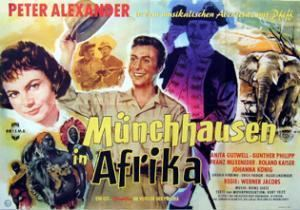 Munchhausen in Africa wwwfilmportaldesitesdefaultfilesimagecachem