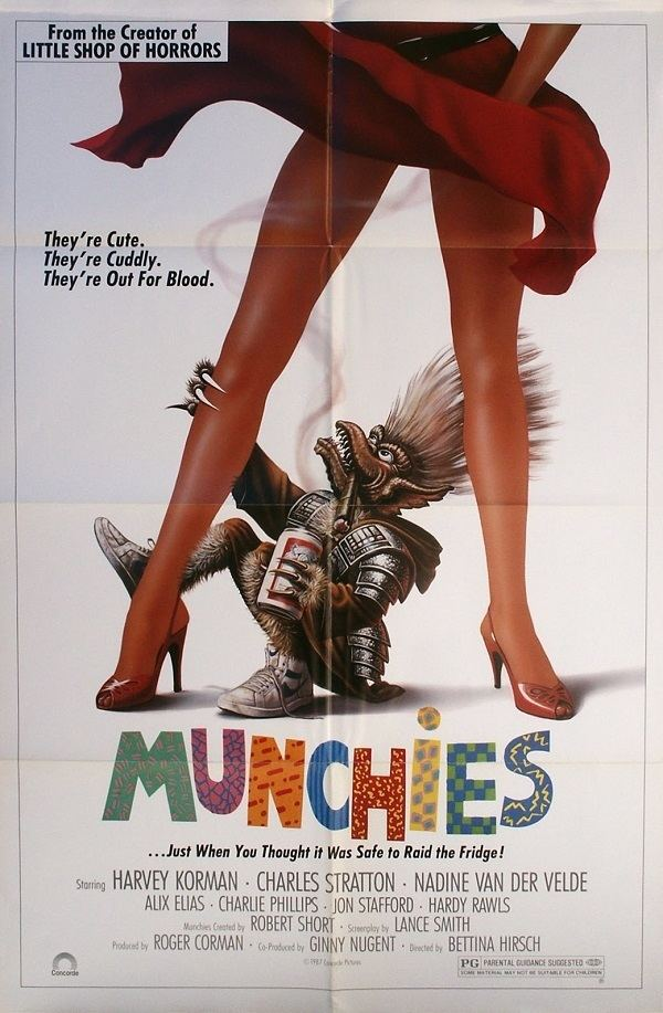 Munchies (film) Munchies 1987 IMDb