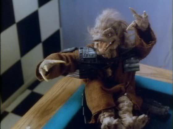 Munchies (film) Monster Monday Part 5 Munchies 1987 Full Length Horror Movies