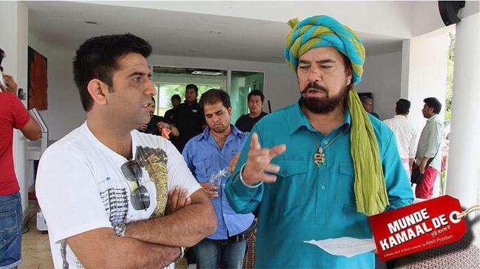 Munde Kamaal De Munde Kamaal De Punjabi Movie PunjabiPollywoodcom