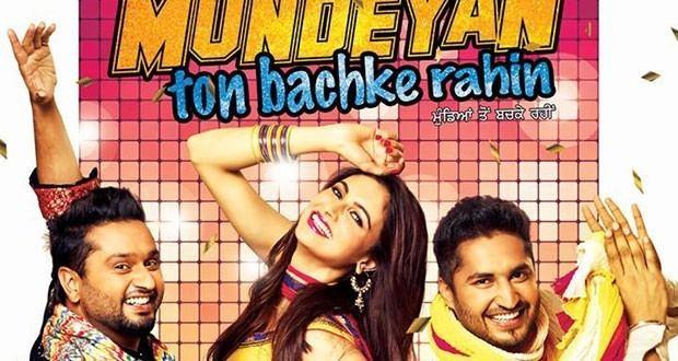 Mundeyan Ton Bachke Rahin Watch Mundeyan Ton Bachke Rahin 2014 Full Movie Online