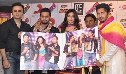 Mundeyan Ton Bachke Rahin Music of Punjabi Movie Mundeyan Ton Bach Ke Rahin released