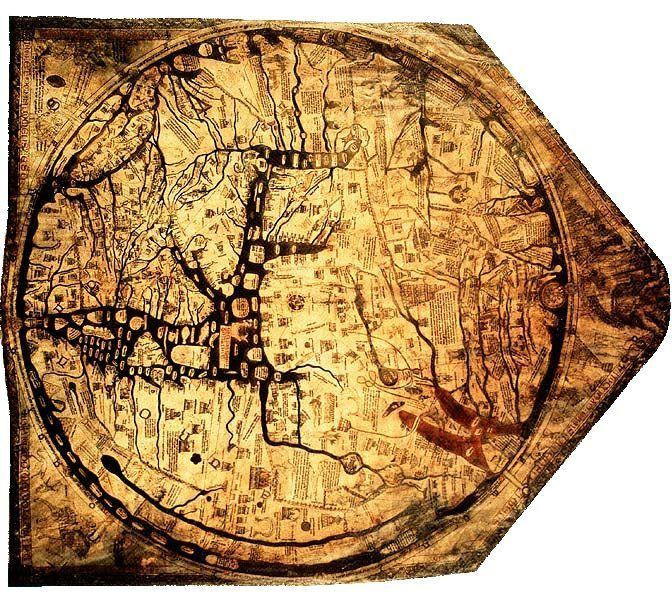 Mundi in the past, History of Mundi