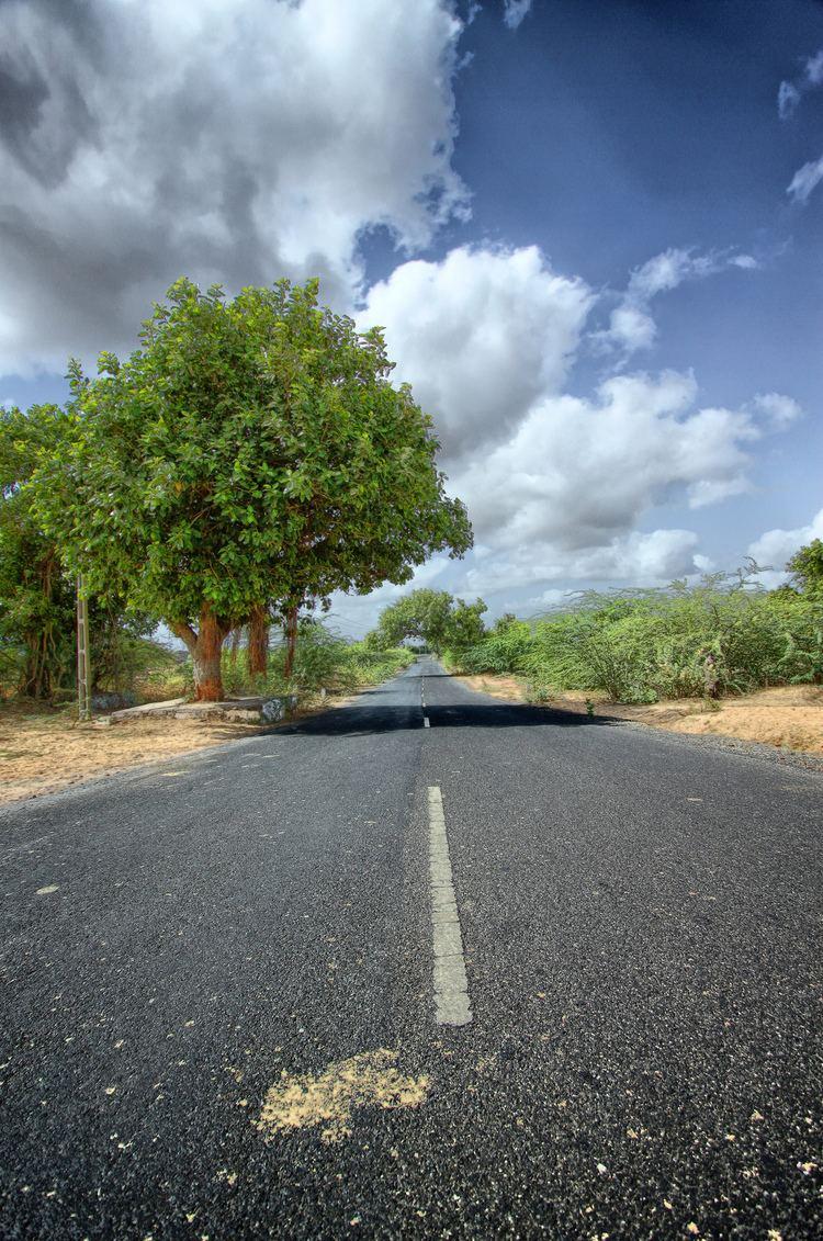 Mundra Beautiful Landscapes of Mundra
