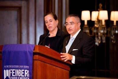 Muneer Satter News Satter Foundation